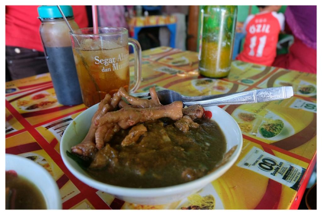 Image result for Mie Ayam Bu Tumini