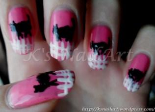 OMD Challenge - pink