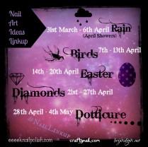 April Themes 2014