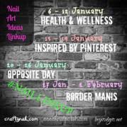 January Themes 2014