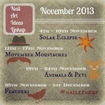 November Themes 2013