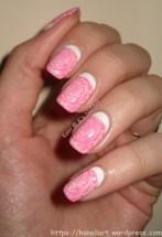 Pink Ruffian