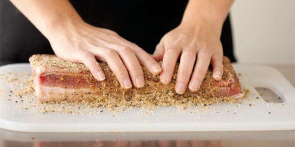 Bacon Recipe