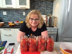 Karen Solomon Cookbook Writer Cooking Teacher
