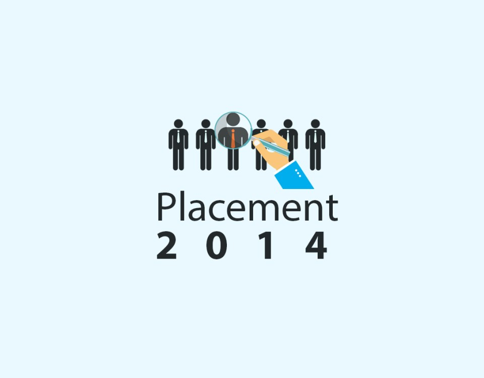 2014 pass out placement KSOM