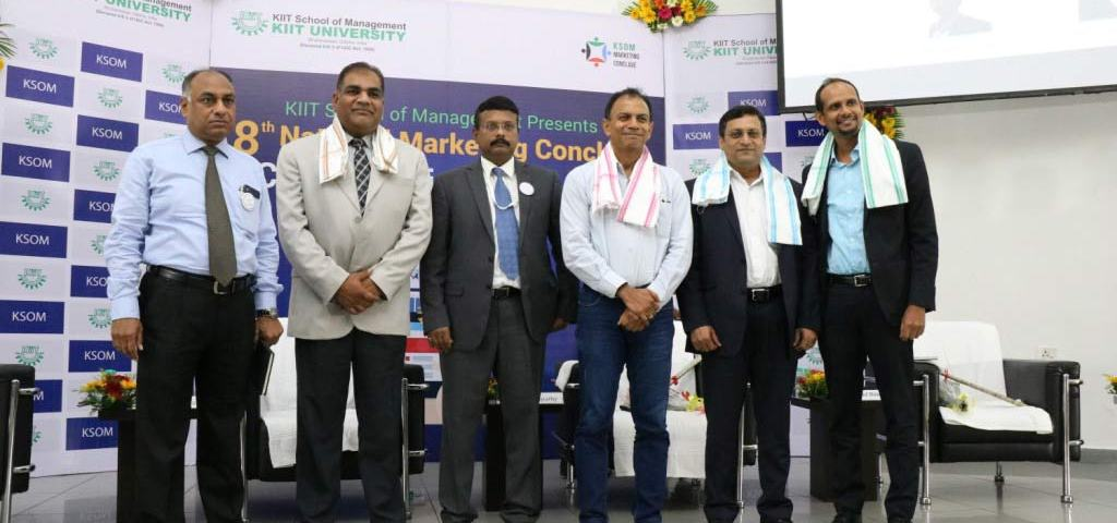8th National Marketing Conclave Panel Members