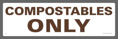 Compost Container Sticker