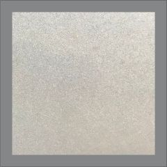 ANSI Reflective Square - Silver maintain conspicuity
