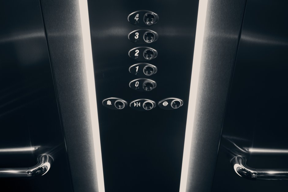 What An Elevator Ride Can Teach Us About Our Career K S Ramanan