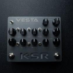 Vesta - Front