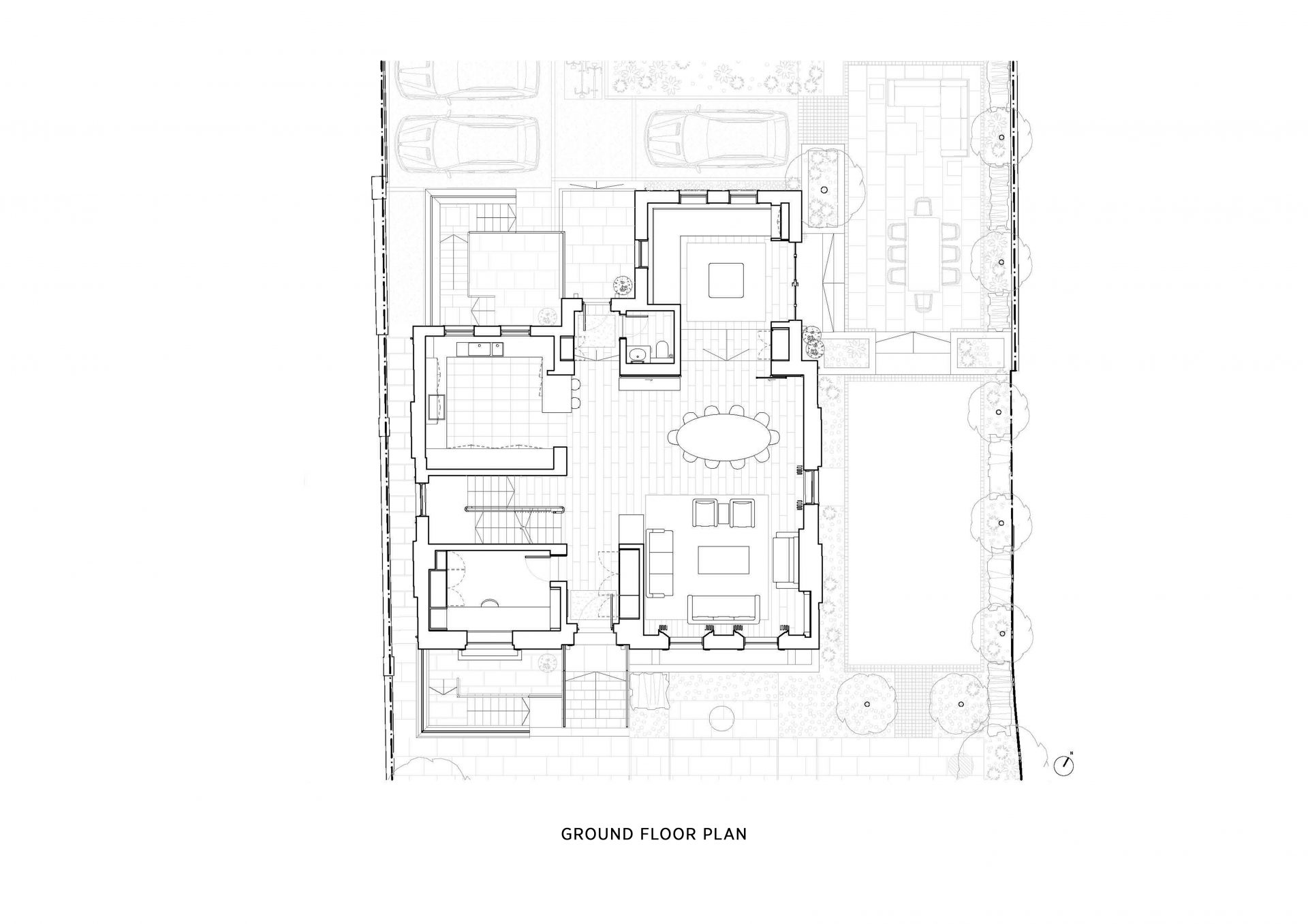 KSR - Curated Home - Ground Floor