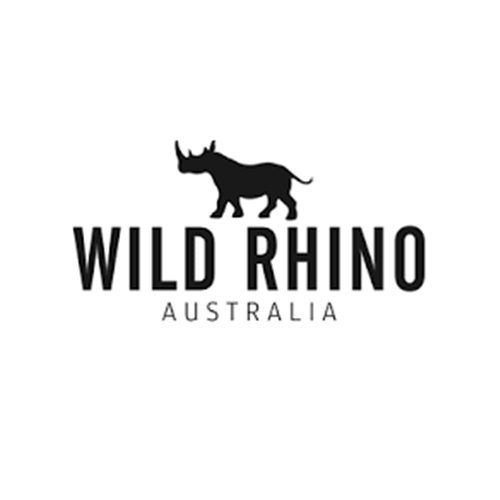 wild rhino logo