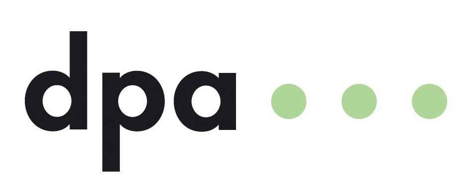Лого Deutsche Presse-Agentur