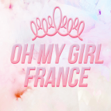 Oh my girl France