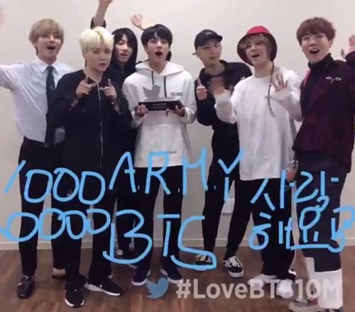 BTS record 1