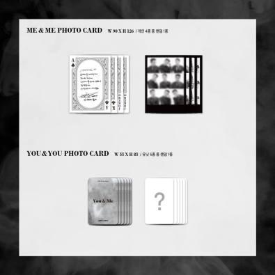 Kard Album 4