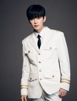 The Unit Donghyun (Boyfriend)