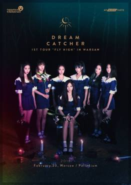 DREAMCATCHER VARSOVIE
