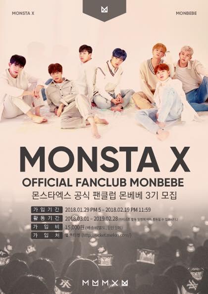 Monsta X 23
