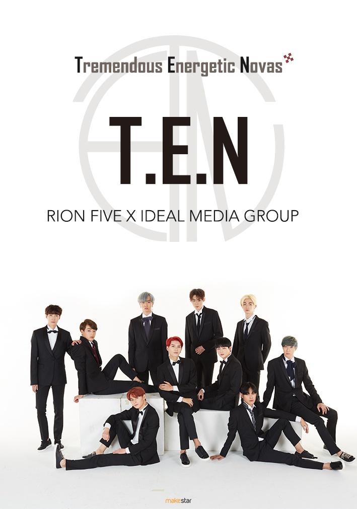 T.E.N 1