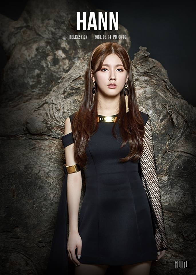 (g) i-dle Miyeon