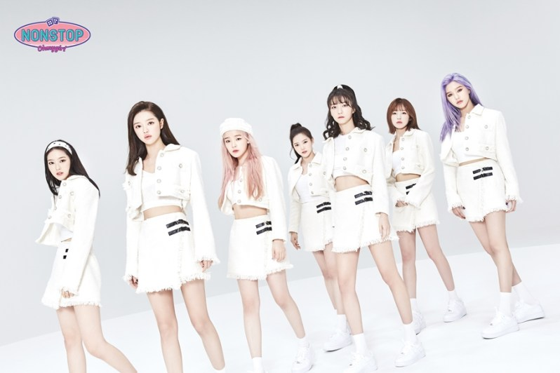 oh my girl 20