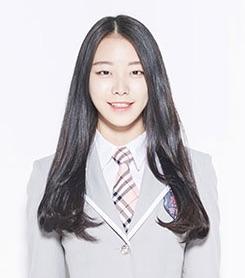 Produce 101 - KIM SOO HYUN