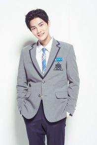 Produce 101 S2 - SUNG HYUN WOO