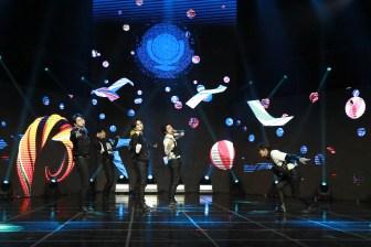 ONF - Beautiful beautiful - Performance