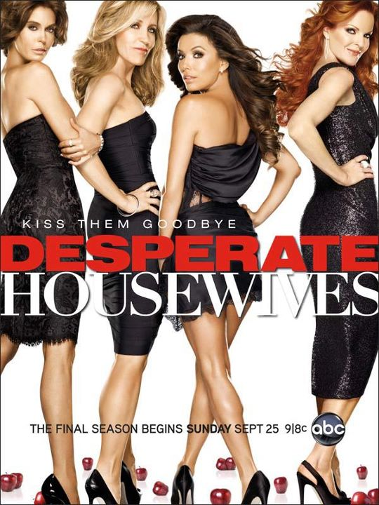 Desperate Housewives Saison 8