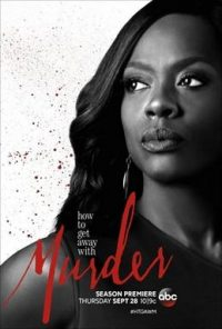 How To Get Away With Murder Saison 4