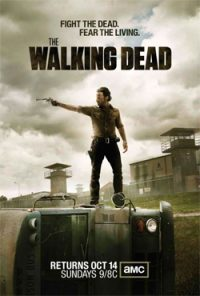 The Walking Dead Saison 3