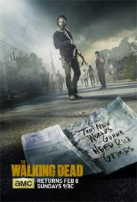 The Walking Dead Saison 5