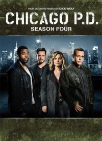 Chicago PD Saison 4