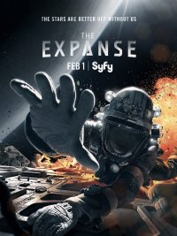 The Expanse Saison 2