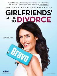 Girlfriends' Guide To Divorce Saison 2