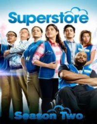 Superstore saison 2