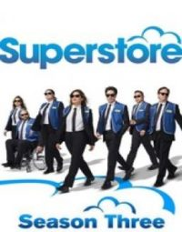 Superstore saison 3