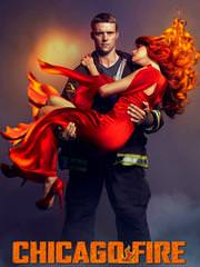 Chicago Fire saison 1