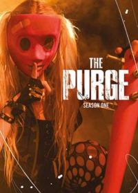 The Purge / American Nightmare saison 2