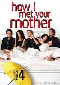 How I Met Your Mother saison 4