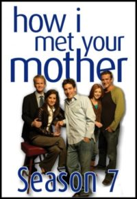 How I Met Your Mother saison 7