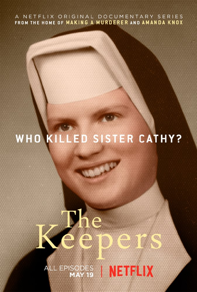 The Keepers Saison 1