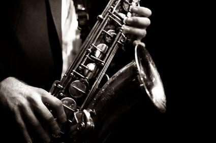 pistas para tocar saxo alto