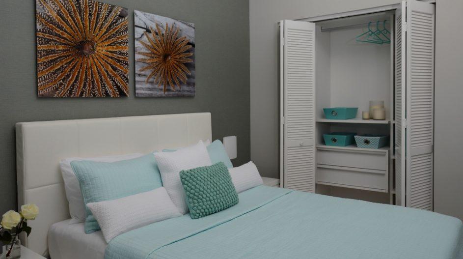 Girls Bedroom 1