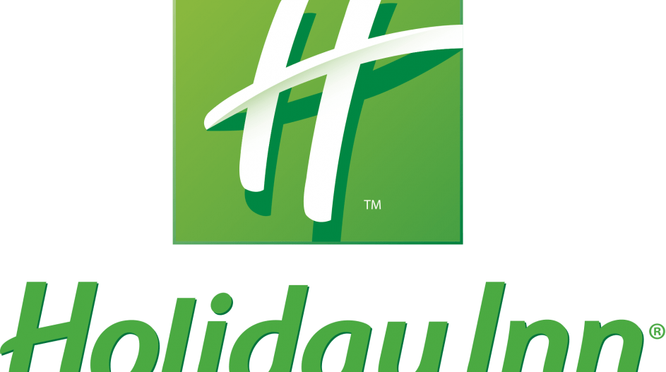 holiday inn melb - logo