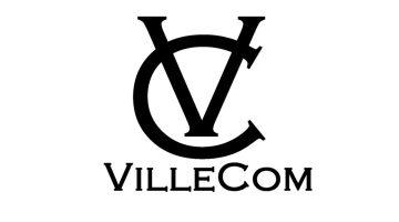 VillCom logo