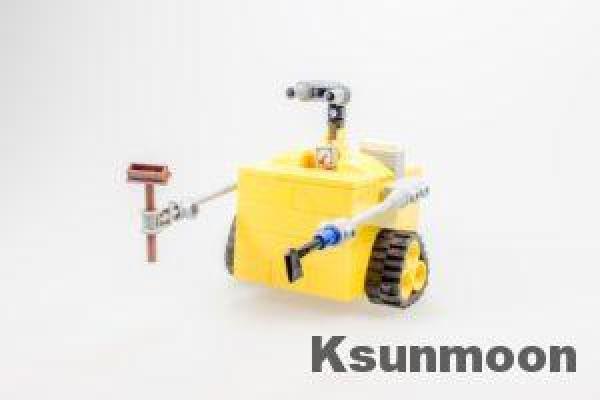 ロボット教室・ヒューマンアカデミー・小学生・習い事