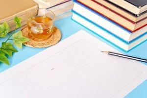 読書感想文の書き方のコツ!書けない悩みにスマイルゼミで参考になった!