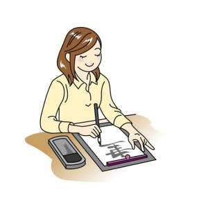 公文の書写(書き方)書道・習字の月謝と口コミ!通信や宿題はあるの?